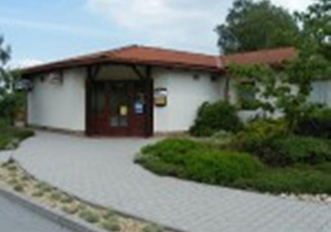 Penzion Sparing