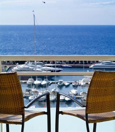 Riviera marriott la porte de monaco fontvieille compare for Laporte phone book