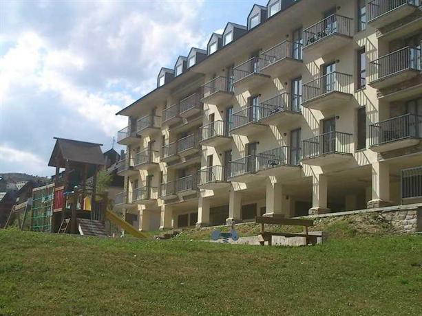 Apartamentos Leyre VTV Aisa