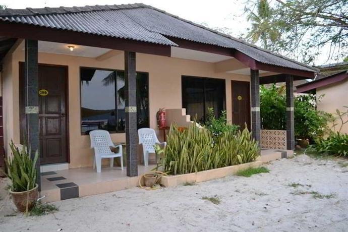 Langkapuri Beach Resort Langkawi Malaysia