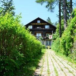 Gasthof Pension Cafe Edelweiss