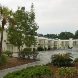 Regency Inn Jacksonville Florida