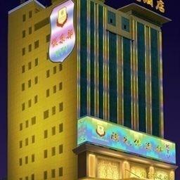 Golden Sunshine Hotel Shenzhen