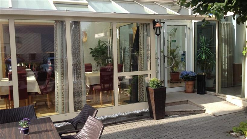 Huettensteinach Hotel Gasthof