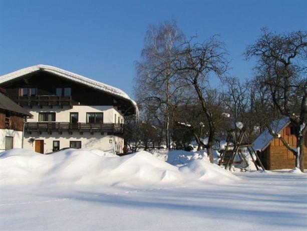 Bauernhof Simmerlhof