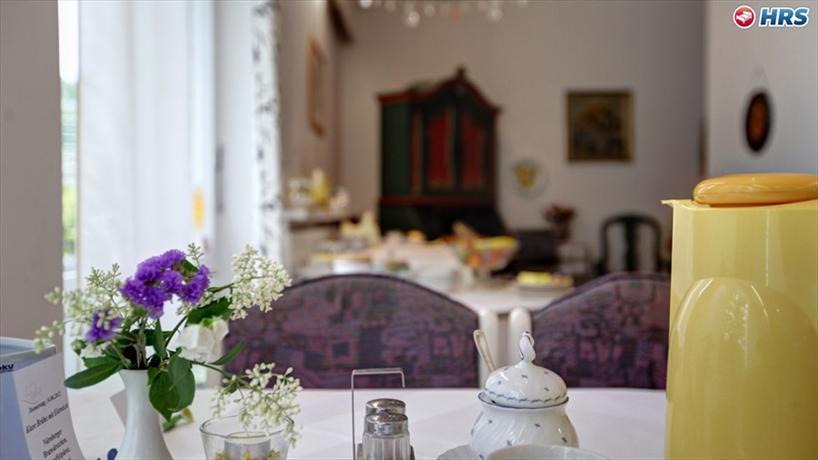 Hotel Sonnenhof Bad Salzuflen
