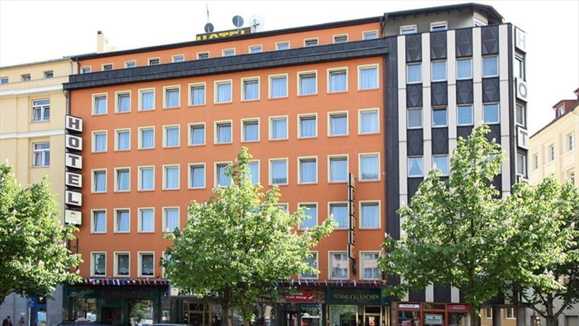 Konigshof garni dortmund compare deals for Museum hotel dortmund
