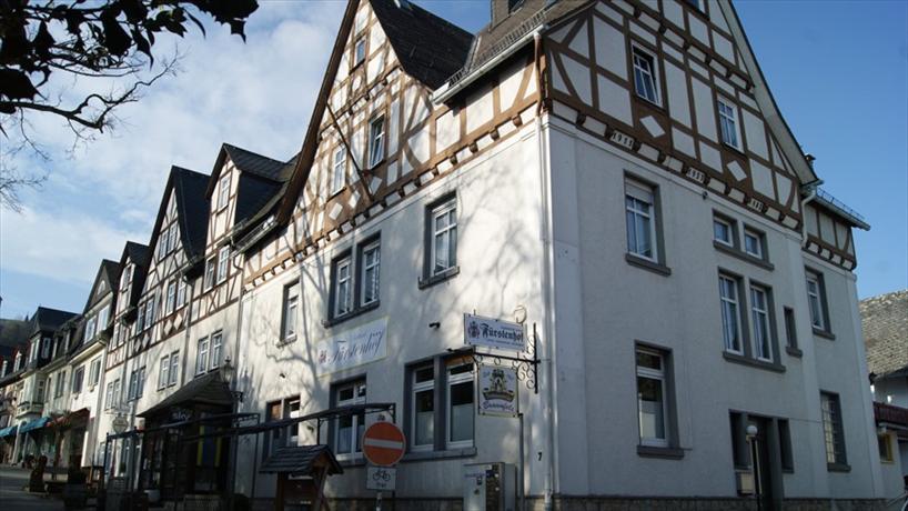 Park Hotel Furstenhof Braunfels