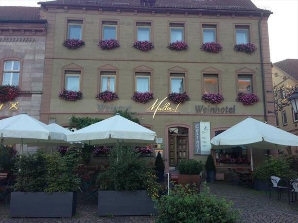 Mueller Das Weingut und Weinhotel