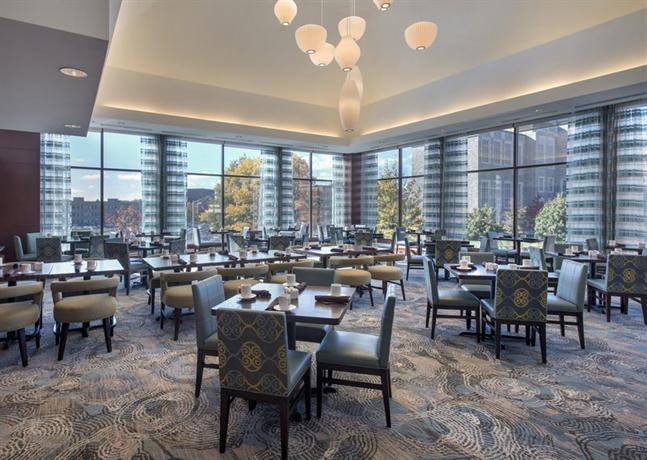 Hilton Garden Inn At Albany Medical Center Offerte In Corso
