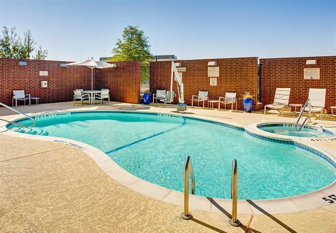 SpringHill Suites Dallas Richardson Plano