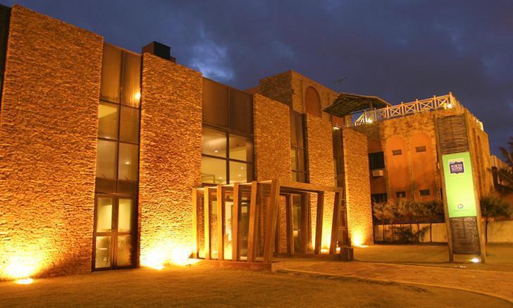 Porto Suites Natal Hotel
