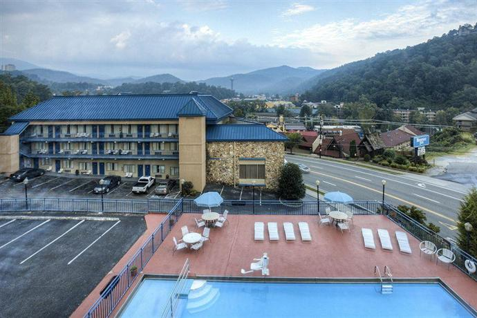 Parkview Inn - Gatlinburg