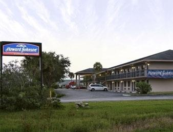 Howard Johnson by Wyndham Vero Beach I-95