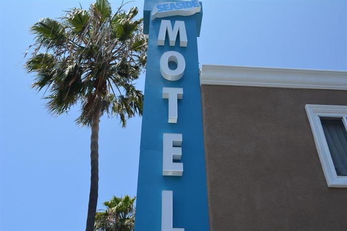 Seaside Motel Redondo Beach
