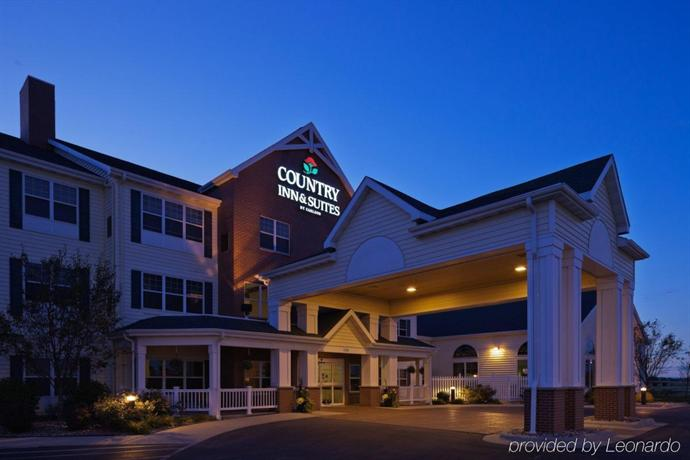 Country Inn Suites Appleton North Little Chute Compare Deals