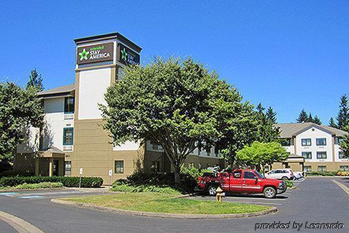 Extended Stay America Hotel Portland Vancouver Washington