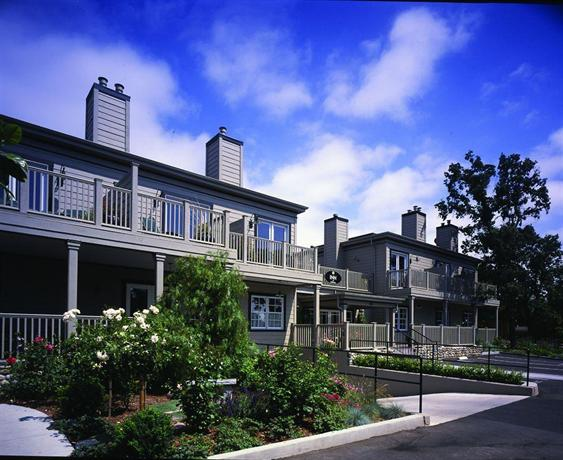 Inn at Sonoma A Four Sisters Inn
