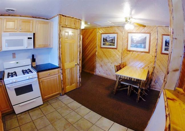 Big Bear Frontier Cabins Amp Hotel Big Bear Lake Compare