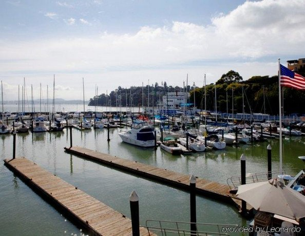 Waters Edge Tiburon