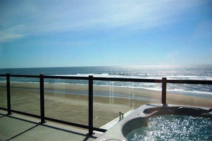 Rooms: Beachfront Manor Hotel, Lincoln City
