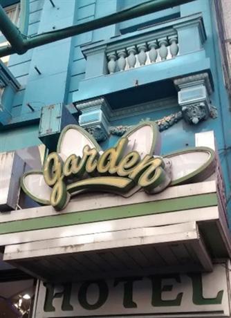 Garden Hotel Cordoba