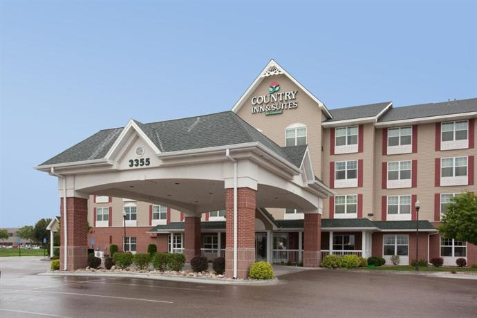Country Inn & Suites by Radisson Boise West ID