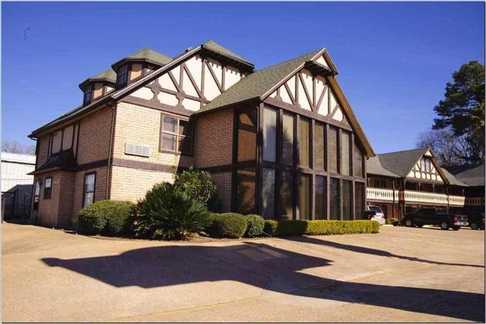 Victorian Inn & Suites Nacogdoches