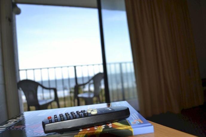 Wayfarer Motel Myrtle Beach