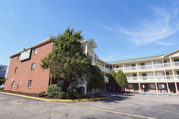InTown Suites Chesapeake I-64