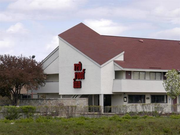 Red Roof Inn Lansing East