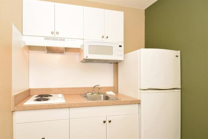 Kansas City Extended Stay Apartments