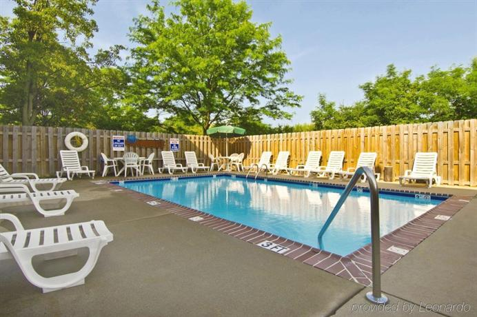 Extended Stay America Hotel Hurstbourne Louisville Jeffersontown