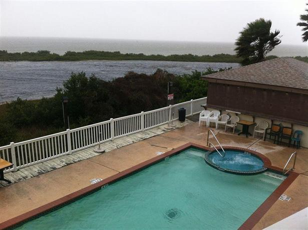 Blue Bay Inn And Suites In South Padre Island