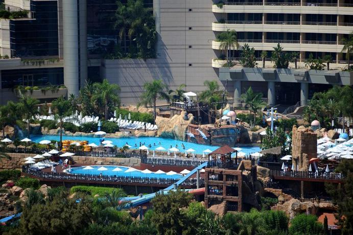 Le Royal Hotels & Resorts Beirut