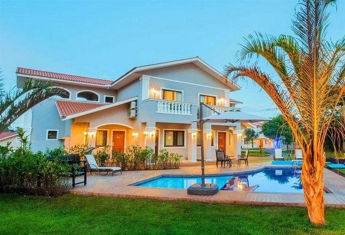 Wish Foz do Iguacu Resort