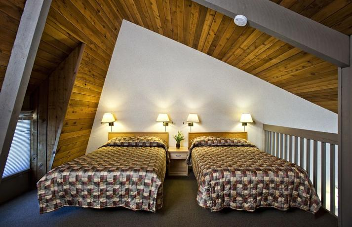 tunnel mountain resort banff compare deals. Black Bedroom Furniture Sets. Home Design Ideas