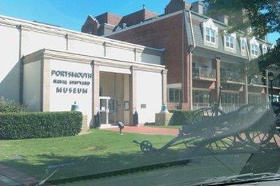 Americas Best Value Inn Portsmouth
