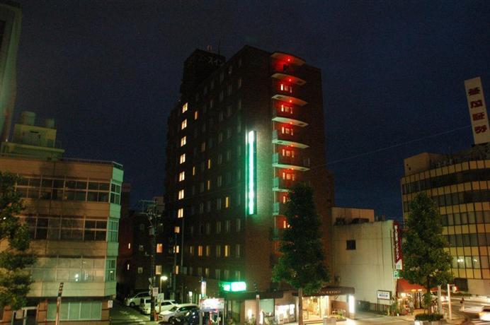 Ace Inn Fukui