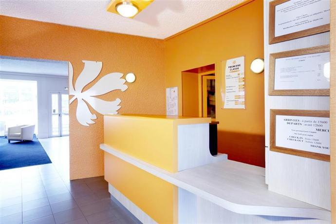 h tel premi re classe calais centre gare comparez les offres. Black Bedroom Furniture Sets. Home Design Ideas