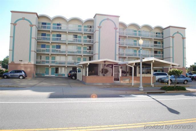 The Royal Clipper Inn Virginia Beach