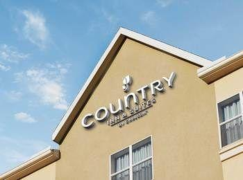 Country Inn and Suites By Carlson Rochester-Brigh