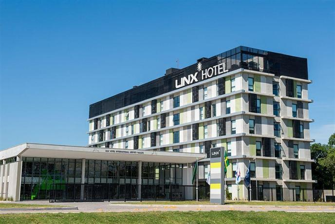 Linx Hotel International Airport Galeao