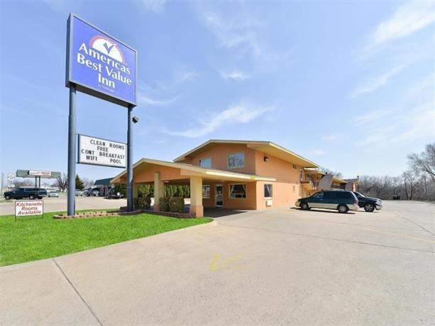 Guest Inn Ponca City
