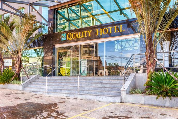 Quality Hotel Pampulha
