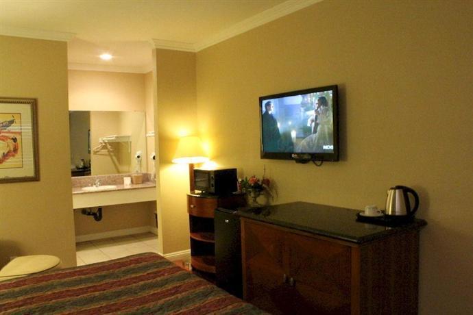 garden inn motel san gabriel temple city compare deals