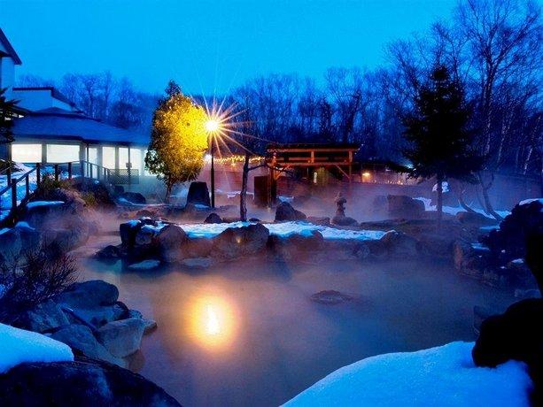 Niseko accommodation Hokkaido - Niseko Grand Hotel