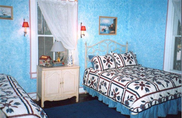 Bed And Breakfast And Roanoke Rapids North Carolina