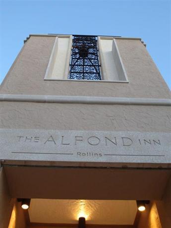 The Alfond Inn