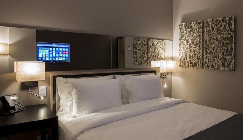 Hotel Atlantico Prime